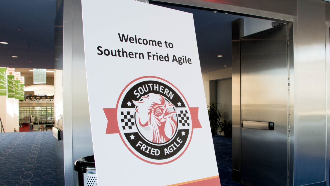 Southern Fried Agile 2015 – Takeaways